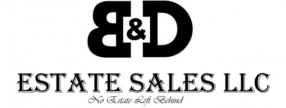 B & D Estate Sales LLC